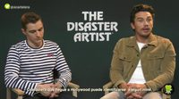 "James Franco: ""Ojalá 'The Disaster Artist' consiga algo del culto underground de 'The Room'"""