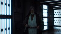 Teaser tráiler - 'Obi Wan contra Darth Vader' (Escena no oficial)