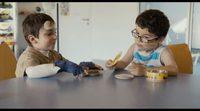 Trailer español 'Ganar al viento'
