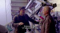 James Cameron y Robert Rodríguez: 'Alita: Ángel de combate'
