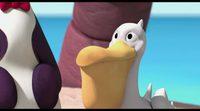 Trailer 'Petzi i la mar salada'