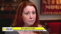 Entrevista a Dylan Farrow sobre los abusos sexuales de Woody Allen