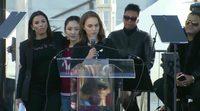 El discurso de Natalie Portman en la Marcha de las Mujeres de Los Ángeles