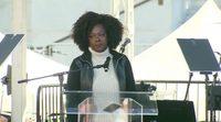 El discurso de Viola Davis en la Marcha de las Mujeres, traducido