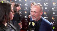 Premios Feroz 2018: Los lugares en los que los actores y actrices guardan sus premios