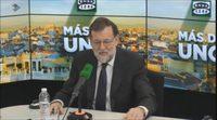 Mariano Rajoy sobre las películas de los Oscar 2018