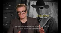 Featurette 'Kingsman: El circulo de oro'