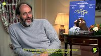"Luca Guadagnino: ""'Call Me By Your Name' es un sueño"""