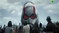 Tráiler español 'Ant-Man y la Avispa'