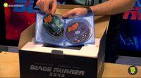 Unboxing - Ediciones especiales de 'Blade Runner 2049'