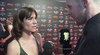 Premios Goya 2018: Así han reaccionado los ganadores