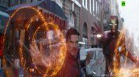 Spot Super Bowl español 'Vengadores: Infinity War'