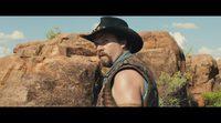 Spot Turismo de Australia de 'Cocodrilo Dundee'