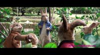 Clip 'Peter Rabbit': 'Individual Talents'