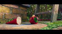 Nuevo tráiler 'Sherlock Gnomes'
