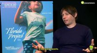Sean Baker ('The Florida Project'):