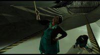 Clip español 'La forma del agua': Elisa y Zelda