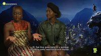 Danai Gurira ('Black Panther'):