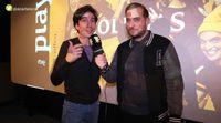 'Colegas', entrevista a Manuel Feijóo