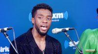Chadwick Boseman habla sobre el impacto emocional de 'Black Panther'