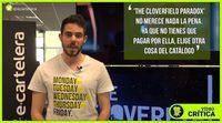 Vídeo crítica de 'The Cloverfield Paradox'