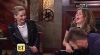Jennifer Lawrence confiesa que le pone Timothée Chalamet