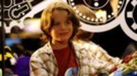 Trailer El niño de Marte
