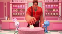 Trailer 'Ralph Breaks the Internet: Wreck-It Ralph 2'
