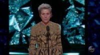 El discurso de Frances McDormand en los Oscar 2018