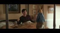 Spot 'Peter Rabbit': 'Algunos héroes no se domestican'