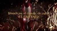Tráiler 'El Grúfalo'