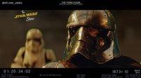 Escena eliminada 'Star Wars: Los últimos Jedi'
