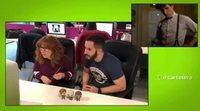 Vídeo-reacción al tráiler de 'Animales Fantásticos: Los crímenes de Grindelwald'