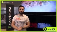 Videocrítica de 'Tomb Raider'