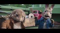 Clip 'Peter Rabbit': 'Peter siempre está perfecto'