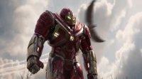 Trailer 'Avengers: Infinity War' #2