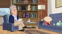 Family Guy - Stewie reveals his biggest secret