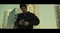 'Sicario: Day of the Soldado' Tráiler