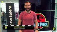 Unboxing edición especial 25 aniversario 'Parque Jurásico'