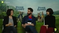 Dani Rovira ('Peter Rabbit'):