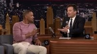 Will Smith canta junto a Jimmy Fallon