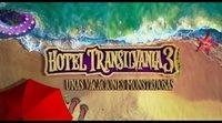 Tráiler español #2 'Hotel Transilvania 3'