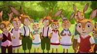 Tráiler español 'Rabbit School: Los guardianes del huevo de oro'