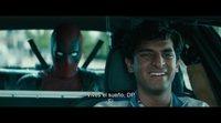 Tráiler subtitulado 'Deadpool 2'