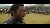 Nuevo spot 'Vengadores: Infinity War'