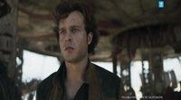 Tráiler español de 'Han Solo: Una historia de Star Wars'