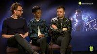 'Avengers: Infinity War': Sebastian Stan and Bucky's success amongst fans