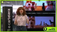 Videocrítica de 'Isla de perros'
