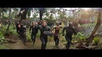Nuevo spot 'Vengadores: Infinity War': Cara de malos