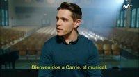 Tráiler español Episodio Musical 'Riverdale'